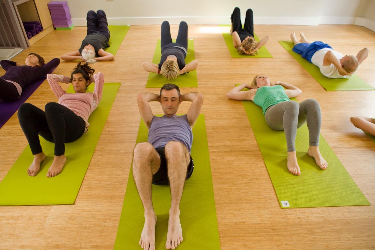 Stott Pilates – Stroud Yoga Space